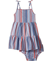 Lucky Brand Kids - Tiered Dress (Toddler)