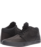 Nike SB - Solarsoft Portmore II Mid Premium Skateboarding