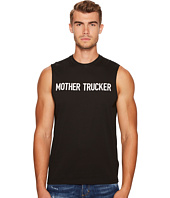 DSQUARED2 - Mother Trucker Sleeveless T-Shirt