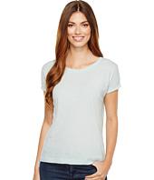 Alternative - Eco Gauze Drift Short Sleeve T-Shirt