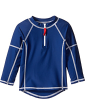 Toobydoo - Long Sleeve Rashguard (Infant/Toddler/Little Kids/Big Kids)