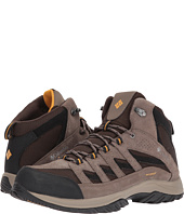 Columbia - Crestwood Mid Waterproof