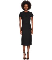 DSQUARED2 - Amish Jersey Short Sleeve Dress