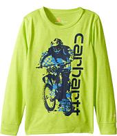 Carhartt Kids - Force Motocross Tee (Little Kids)