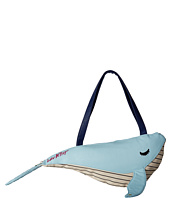 Luv Betsey - Fudgy Kitch Whale Cooler