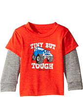 Carhartt Kids - Force Tiny But Tough Tee (Infant)
