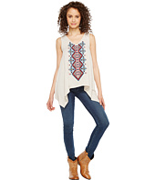 Roper - 1105 Poly Rayon Heather Jersey Tank Top