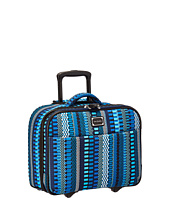 Vera Bradley Luggage - On a Roll Work Bag