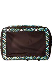 Vera Bradley Luggage - Large Expandable Packing Cube