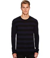 McQ - Multi Stripe Sweater