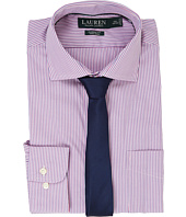 LAUREN Ralph Lauren - Classic Fit Estate Collar with A Pocket Dress Shirt