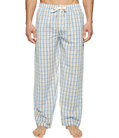 Jockey - Fancy Chambray Plaid Sleep Pants