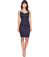 Nicole Miller - Carly Cotton Metal Spaghetti Strap Dress