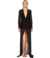 La Perla - Lace Frills In & Out Blazer Robe
