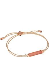 Vera Bradley - Symmetry Slider Bracelet