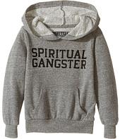 Spiritual Gangster Kids - SG Varsity Tweens Pullover Hoodie (Big Kids)