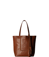 Steven - Jindie Leather Tote