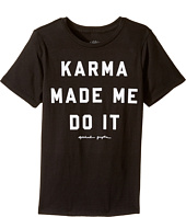 Spiritual Gangster Kids - Karma Made Me Tee (Big Kids)