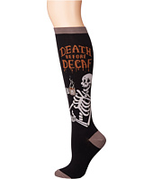 Socksmith - Death Before Decaf