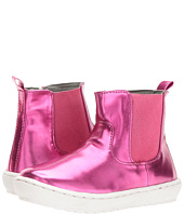 Pazitos - Mini Chelsie Bootie PU (Toddler/Little Kid)