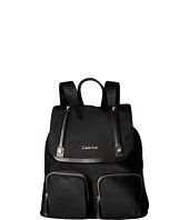 Calvin Klein - Teodora Nylon Backpack