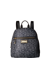 Calvin Klein - Belfast Dressy Nylon Backpack