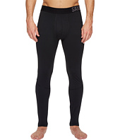 SAXX UNDERWEAR - Thermo-Flyte Tights Fly