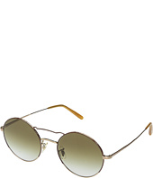 Oliver Peoples - Nickol Limited Edition