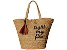 "The Doors ""Light My Fire"" Tote"