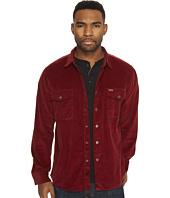 Brixton - Nevada Long Sleeve Shirt Jacket