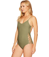 Billabong - Meshin with You One-Piece