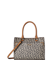 Calvin Klein - On My Corner Monogram Mini Tote