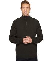 Stetson - 1439 Wool Sweater - Heather Grey
