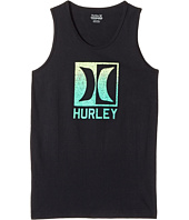 Hurley Kids - Borderline Tank Top (Big Kids)