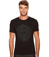 Just Cavalli - Music Skull T-Shirt