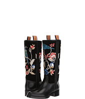 Etro - Embroidered Boot