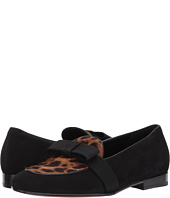 Etro - Leopard Loafer