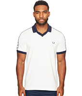 Fred Perry - Taped Pique Shirt