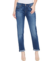 7 For All Mankind - Josefina Jeans in Rich Coastal Blue