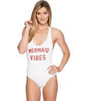 Spiritual Gangster - Mermaid Vibes Statement One-Piece