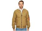 MA-1 Slim Cotton Jacket
