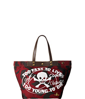 Vivienne Westwood - Africa Too Fast to Live Shopper