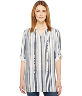 Fresh Produce - Skylar Stripe Tunic