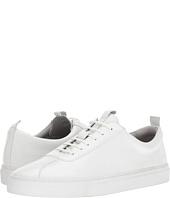 Grenson - Calf Low Top Sneaker