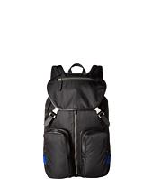 Neil Barrett - Nylon/Leather Backpack