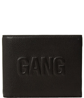 Neil Barrett - Gang Embossed Wallet