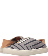 Soludos - Striped Classic Sneaker