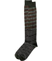 Missoni - Long Stripe Socks