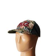 Dolce & Gabbana - Floral Baseball Cap
