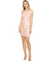 Adrianna Papell - Sequin Sheath Dress
